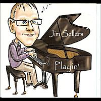 "Buy ""Playin'"" by Jim Sellers"