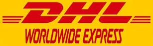 DHL Worldwide Shipping