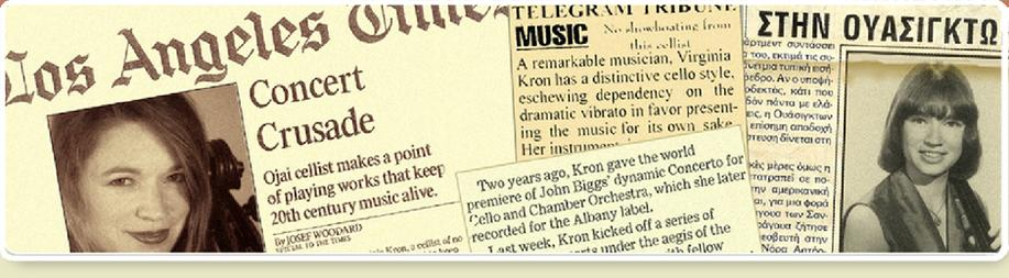 virginia_kron_cellist_reviews_los_angeles_times_joseph_woodard