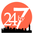 24by7 Publishing - self publishing in India