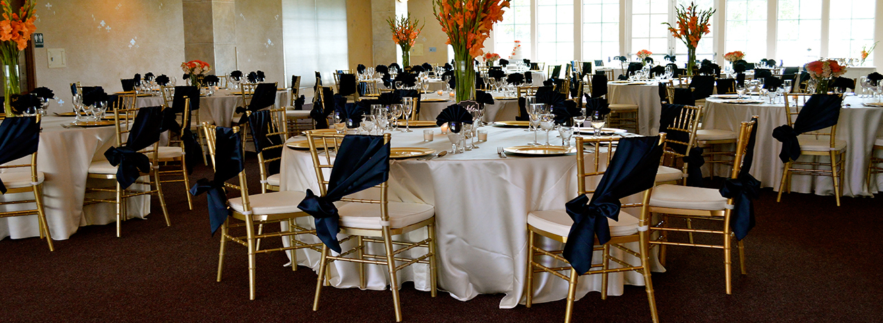 Clubhouse At Paradise Valley Wedding Special Events Venue