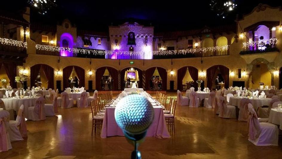 Pro sound entertainment dj service photo booth lighting dj for wedding wedding junglespirit Choice Image