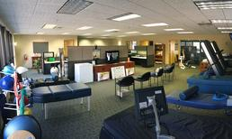 Our offices in Broofield, WI, where we perform treatment for neuropathy.