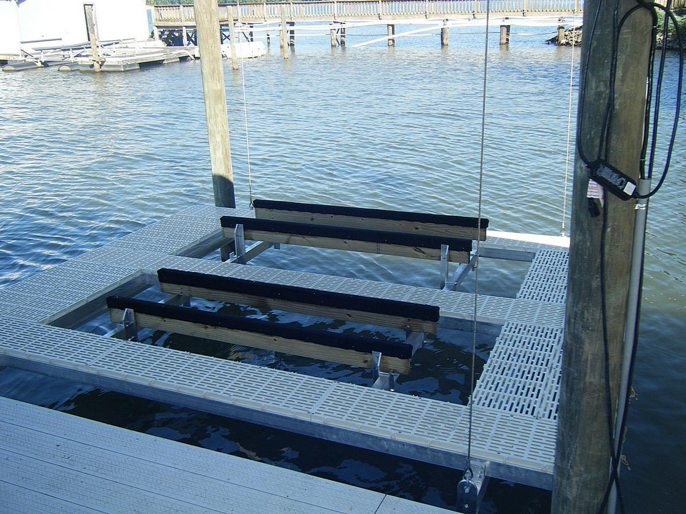 WaterJack Marine Construction - Your 'Lake Wylie' Dock