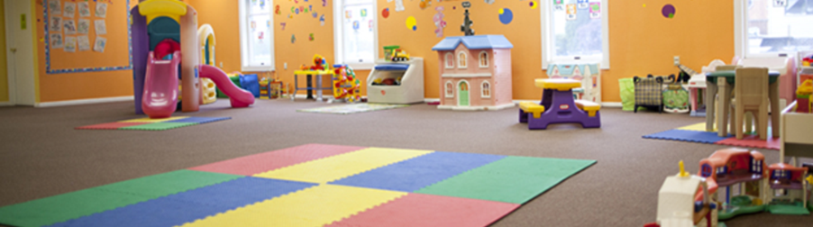 Children Nursery Cleaning Services
