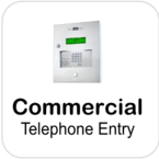 Commerical Entry System