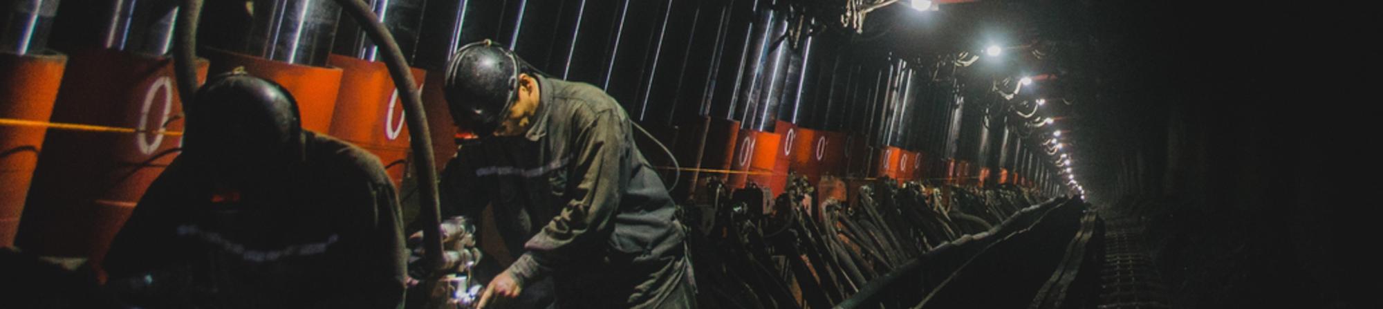 Underground Coal