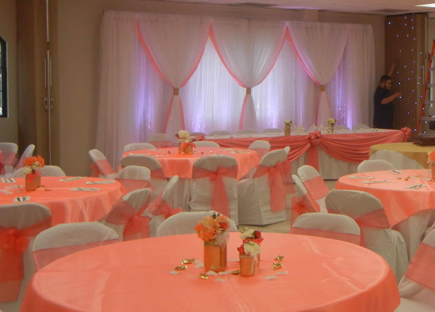 Event Decorations Wedding Supplies One Stop Party Store Spring Tx