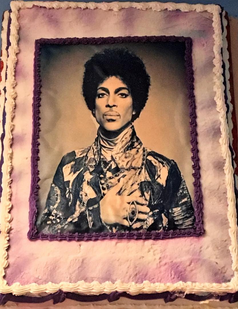 The Cake Gallery Custom Cakes