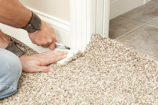 Affordable Carpet Installation Services and Cost Edinburg McAllen TX| Handyman Services of McAllen