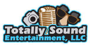 Totally Sound Entertainment, LLC Logo