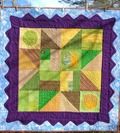 Above the Fruited Plains Quilt