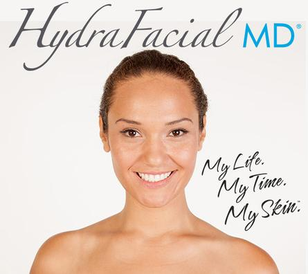 Facial Treatments in Sterling, MA