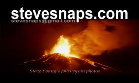 Main site for Steve Young's photos