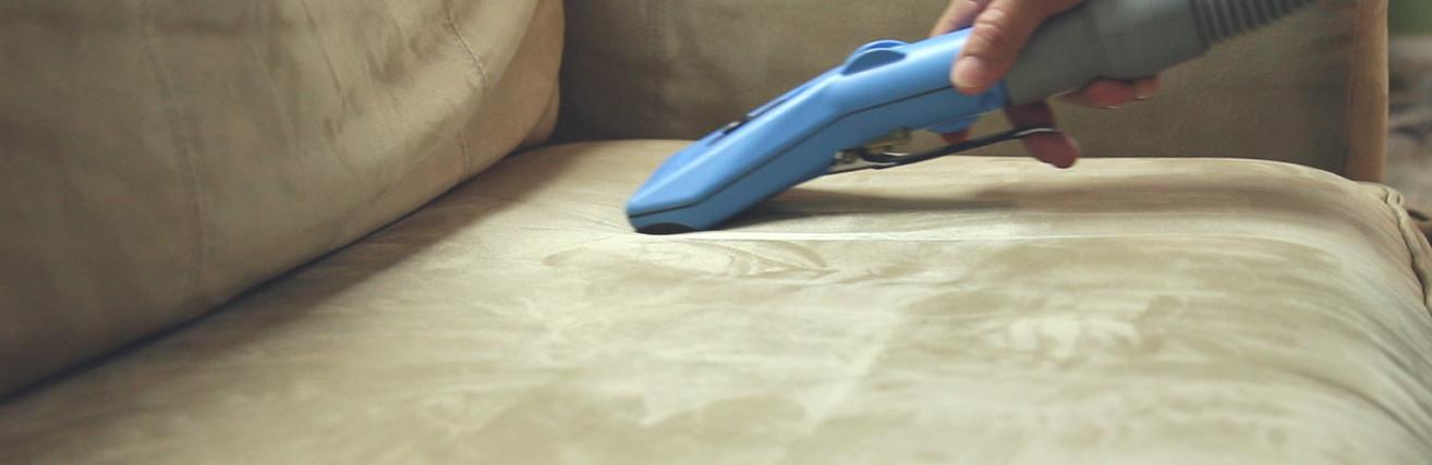 Upholstery cleaning Paso Robles