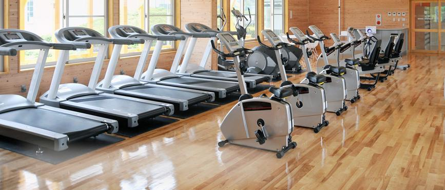 Best Commercial Cleaning For Gyms In Omaha NE | Price Cleaning Services Omaha