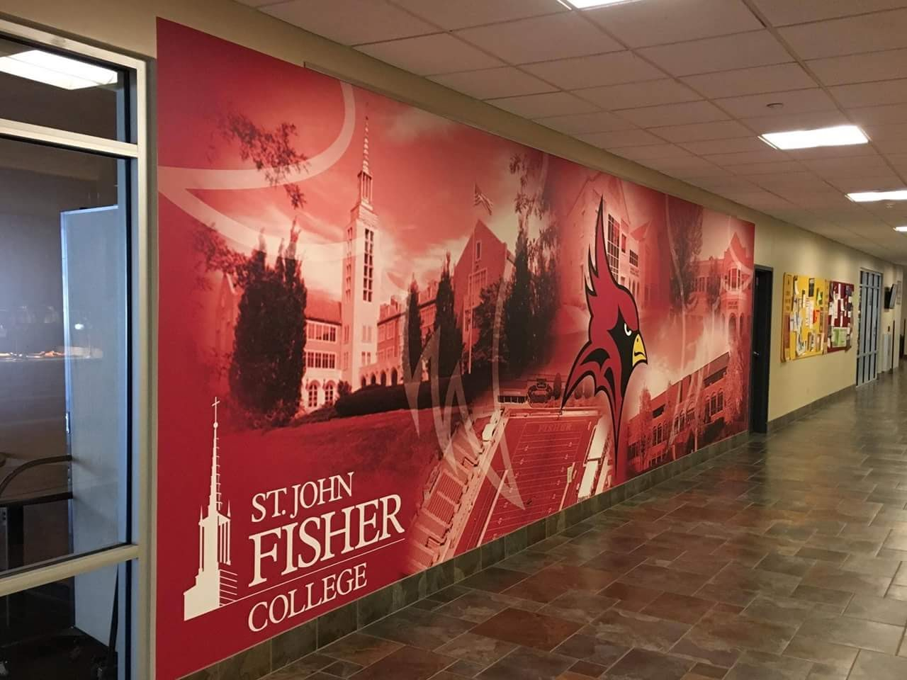 Architecture Wraps And interior Graphics Wall Murals Wallpaper