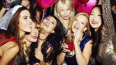 Bachelorette Party Supplies at Xsentuals Adult & Lingerie Store in Buffalo NY