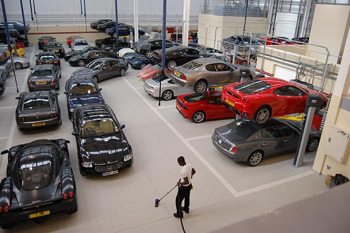 Auto Dealership Cleaning Services and Cost Omaha NE | Price Cleaning Services Omaha