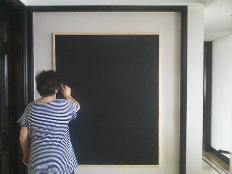 Chalk Board Installation Services and Cost| Handyman Services of McAllen