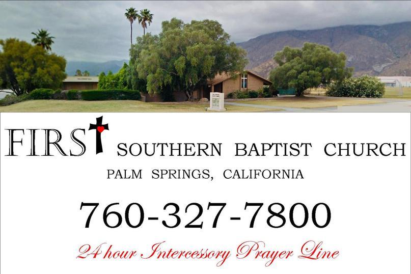 24 Hour Intecessory Prayer Line