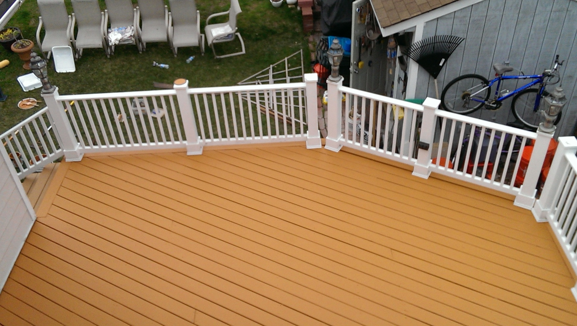Image result for deck restoration Maryland