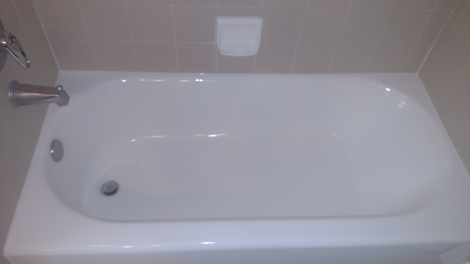 Bathtub Resurfacing, Bathtub Refinishing - American Standard ...