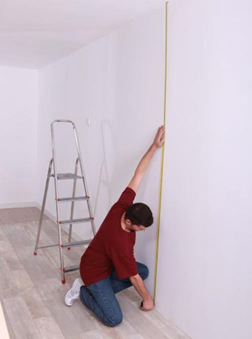 DRYWALL CONTRACTOR SERVICE