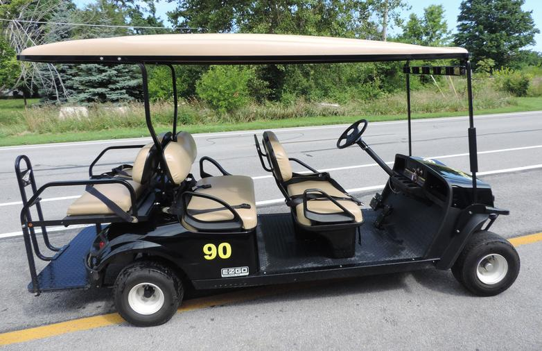 Golf Cart Rental Golf Car Rental Erie Island Carts