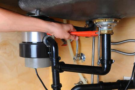 Quick Garbage Disposal Repair and Replacement Service in Las Vegas NV | McCarran Handyman Services