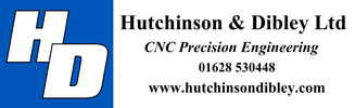 Hutchinson & Dibley Ltd - CNC Precision Engineering