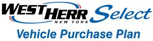 West Herr New York Select Vehicle Purchase Plan
