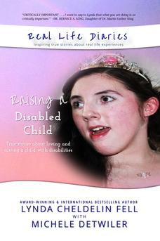 Real Life Diaries disabled child