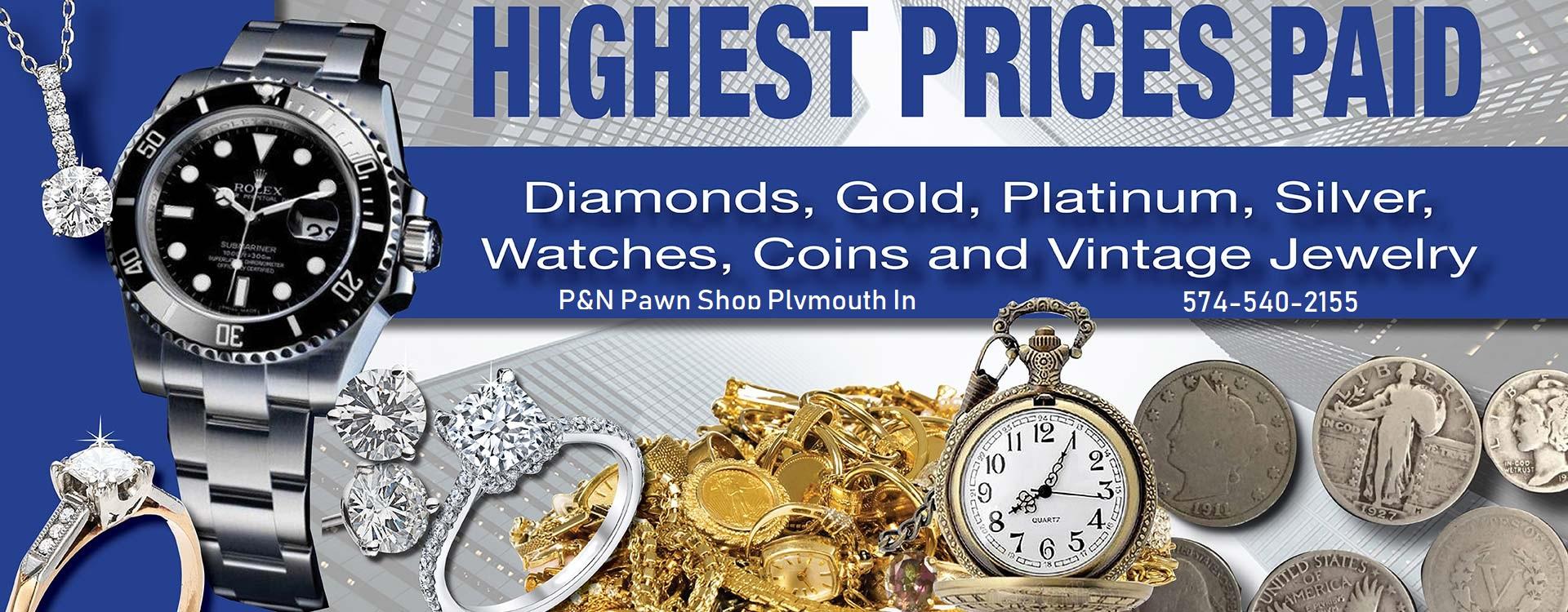 PN Pawn Shop