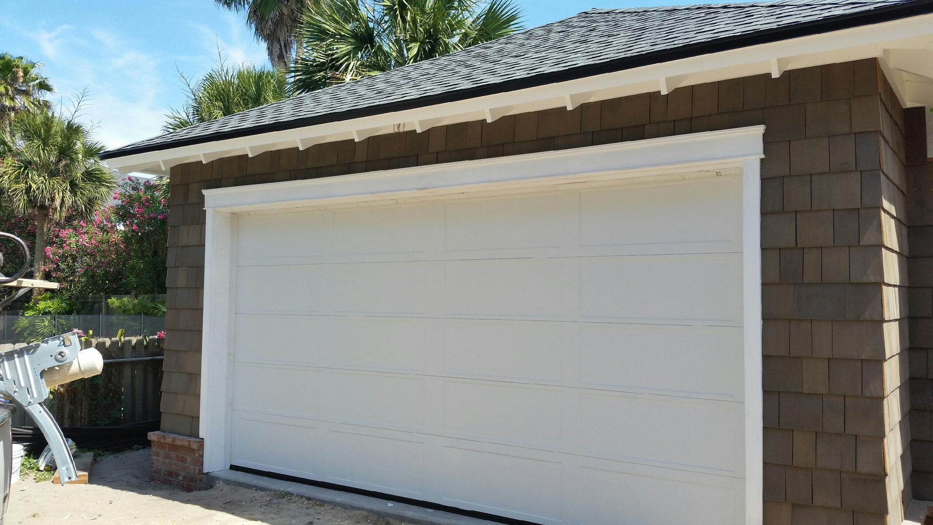 request new quote garage service sti door options