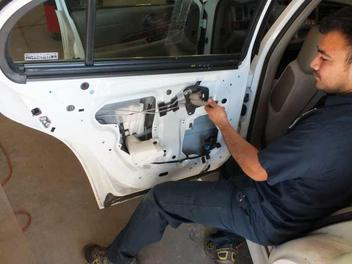 Power Window Repair Services and Cost Power Window Repair and Maintenance Services | Mobile Mechanic Edinburg McAllen