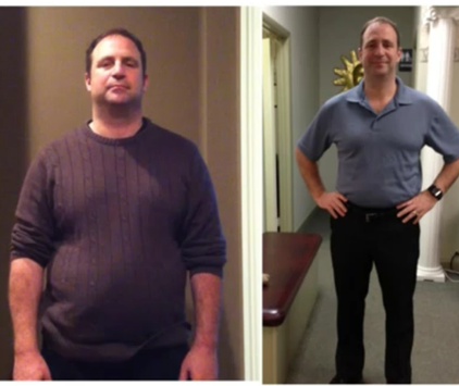 cerf technology for weight loss reviews
