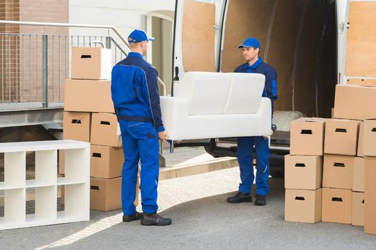 Cost of movers moving help moving assistance las vegas