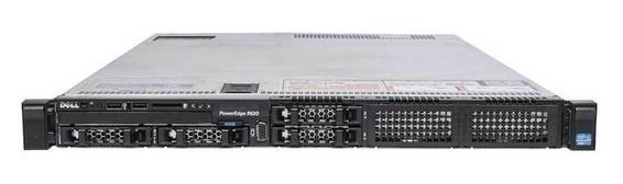 Dell PowerEdge R620 1U 16 Core Server Toronto