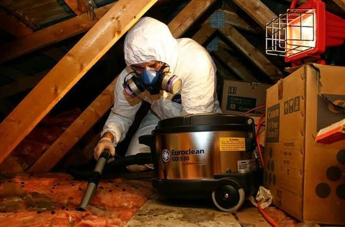 Best Attic Cleaning Service in Omaha NE | Price Cleaning Services Omaha