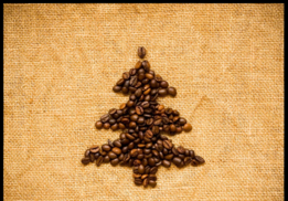 Holly Jolly Java - Flavored Decaf.