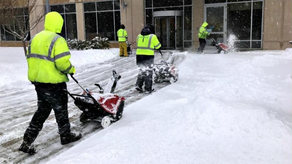 Snow Removal Pricing Factors Omaha