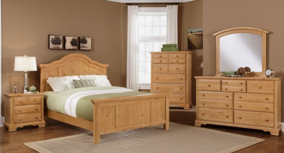 vaughan bassett bedroom furniture