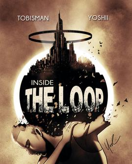INSIDE THE LOOP (issue no. 1)