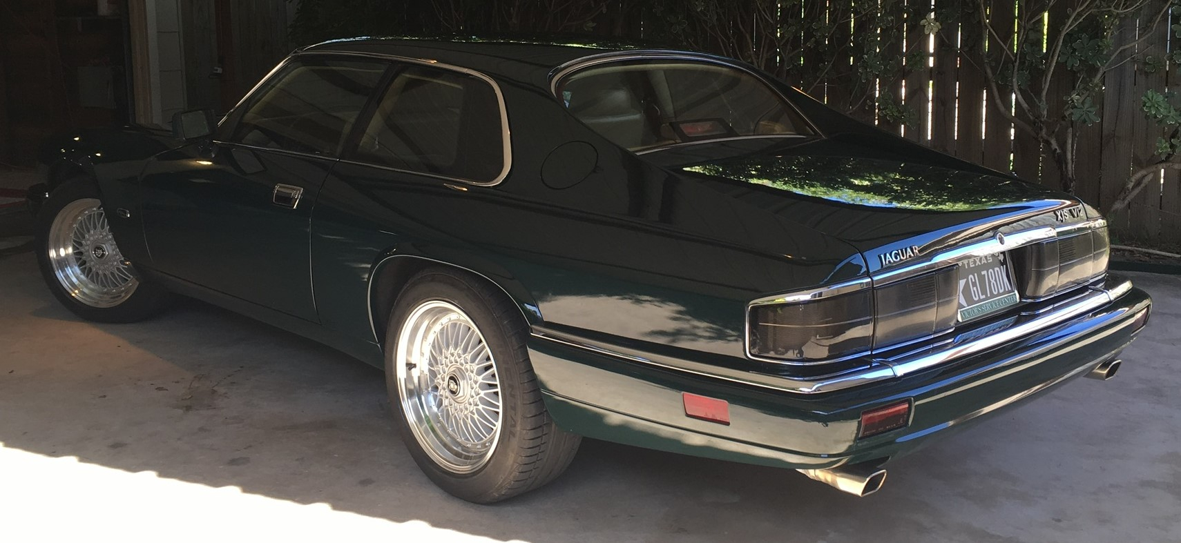 For Sale 1994 Jaguar Xjs Fuel Filter Location Transmission And Miscellaneous Servicing By Jag Specialties In Covington La