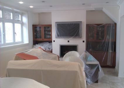 Rental and Lettings Painters and Decorators London