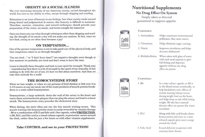 Nutritional Supplements In La Mirada Ca Joseph Ravenna Jr M D