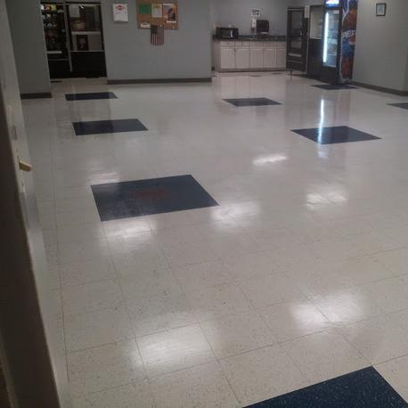 Tile Floor Cleaning in Rochester, NY