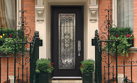 TruTech Entry Doors Image