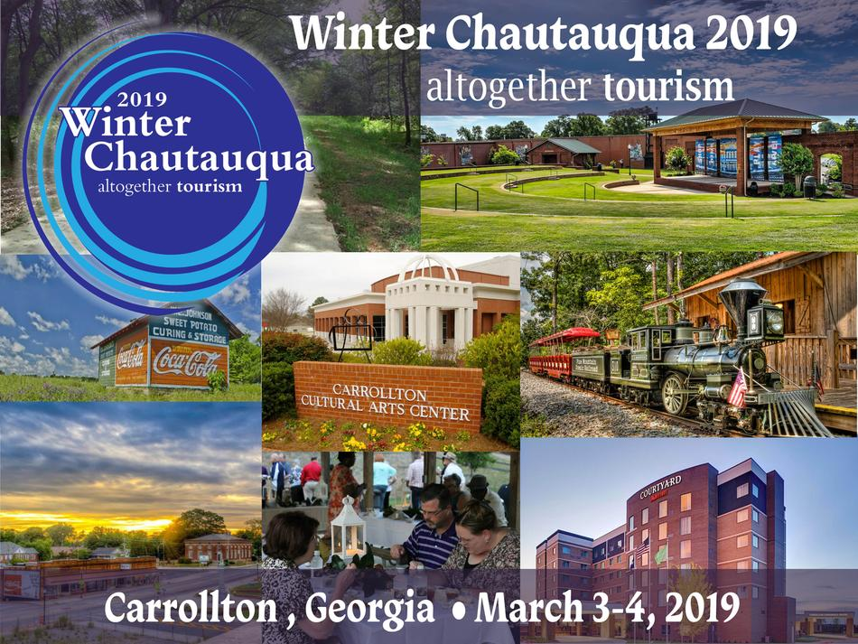Winter Chautaugua 2019